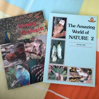 Young Zoologist & The Amazing World of Nature 2