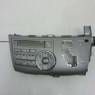 Toyota Estima Aircon Switch (AS2023)