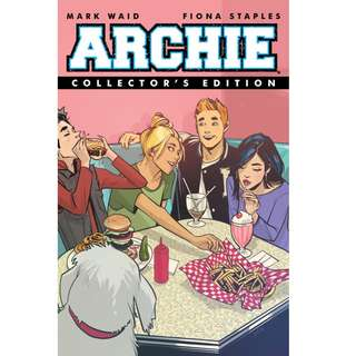 Archie Collector's Edition (2016)