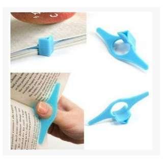 Pembatas buku / bookmarker / penanda halaman buku lucu murah - KSY102