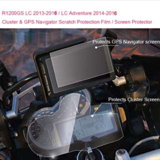 BMW R1200GS / LC Adventure 2013-2016 Screen Protector