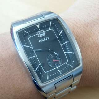 DKNY Huge & Thick Dress Original Watch