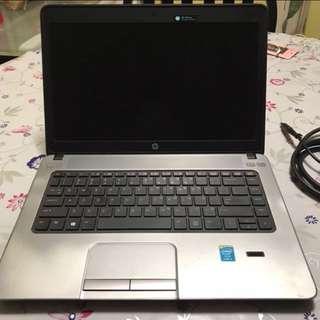 HP Laptop 440 ProBook G1