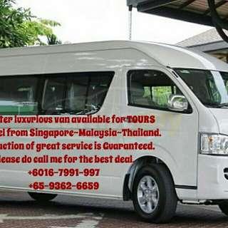 Tours & Rental
