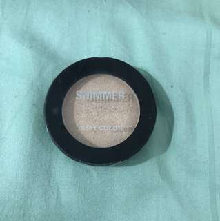 City color Shimmer shadow (eyeshadow)