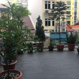 1 Bedroom @ Aljunied/ Geylang