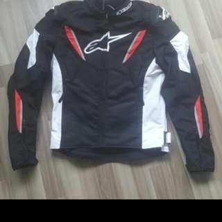 Alpinestar AIR Mash Jacket