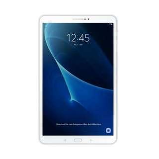 Samsung Galaxy Tab A 10.1 2016 16GB/ 3GB Kredit bisa