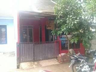 Rumah di Burangkeng setu Bekasi