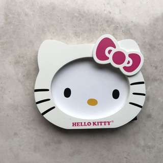 **NEW in box** Hello Kitty Photo Frame