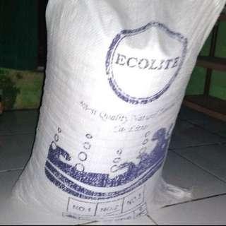 Pasir zeloit (ecolite) 25ltr
