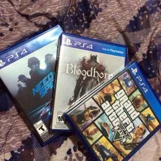 Ps4 Original Games