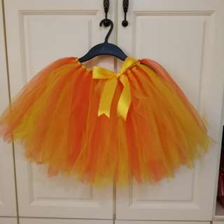 Lovely Tutu Skirt