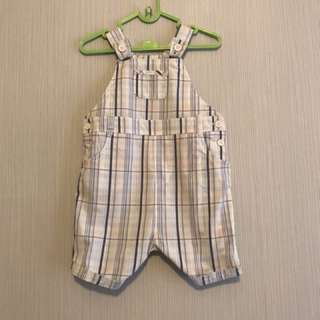 Mothercare overall size 9-12m
