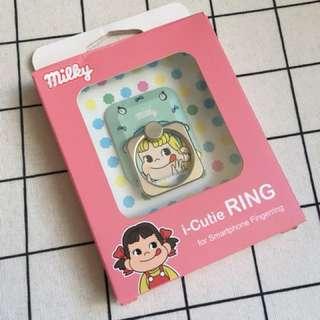 牛奶妹smart phone ring