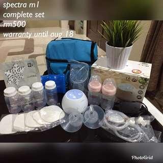 Breast Pump - Spectra m1