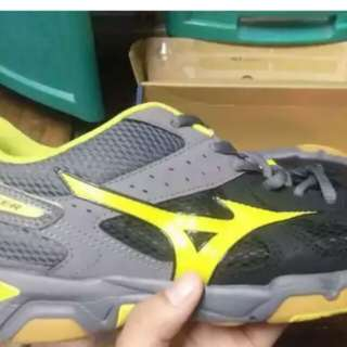 Looking for Mizuno volleyball shoes