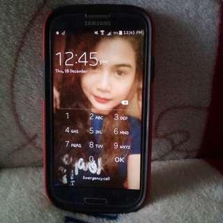 For Sale. Original Samsung s3 neo