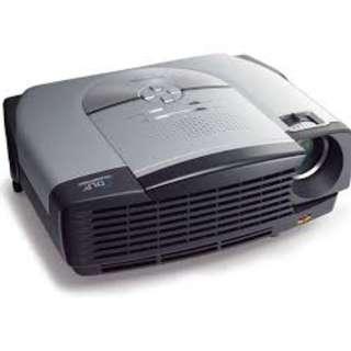 ViewSonic PJ402D DLP Projector