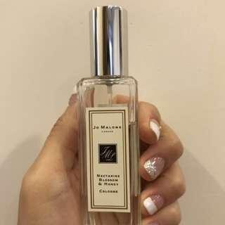 🚚 Jomalone 香水 杏桃花與蜂蜜 30ml