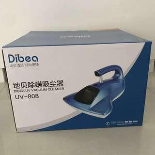 Dibea UV 808 UV Vacuum Cleaner