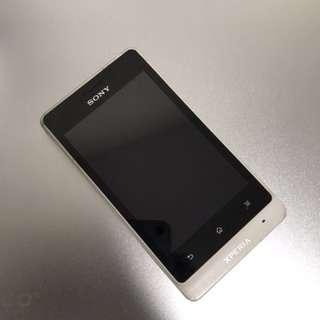 古老Android2.x電話