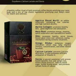 Coffee for Diabetic person
