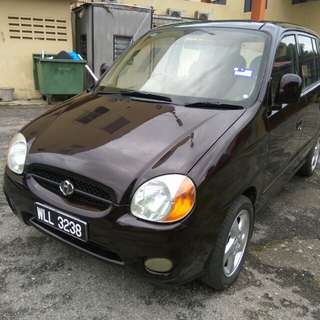 Hyundai Atos 1.0 (A) Special Offer