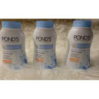 POND'S Angel Face Natural Mattifying magic powder