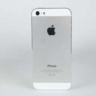 iphone5 16G white