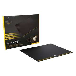 Corsair MM400 High Speed Gaming Mouse Pad - Standard Edition (352mm × 272mm × 2mm, CH-9000103-WW)