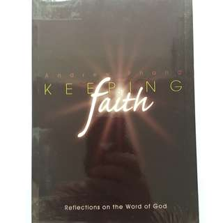 Keeping Faith by Andrew Phang