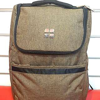 Tas Windows Laptop + Jas Hujan Good Quality