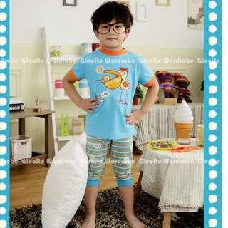 Boy Casual Wear - Suitable 4Y - 5Y
