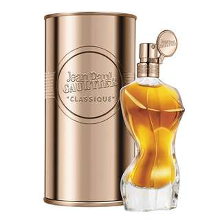 JPG CLASSIQUE ESSENCE DE PARFUM EDP FOR WOMEN (100ml/Tester) Jean Paul Gaultier
