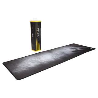 Corsair MM300 Anti-Fray Cloth Gaming Mouse Pad — Extended (930mm × 300mm × 3mm, CH-9000108-WW)