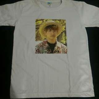 BTS (Jungkook) Hawaiian meme shirt