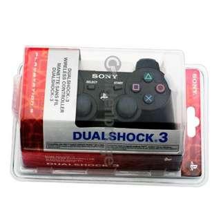 PS3 Dual Shock Controller