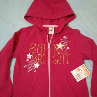 Girld jacket