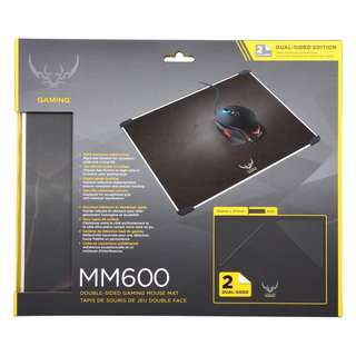 Corsair Gaming MM600 Double-Sided Mouse Mat (352mm × 272mm × 5mm, CH-900084-WW)