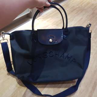 Longchamp limited ed