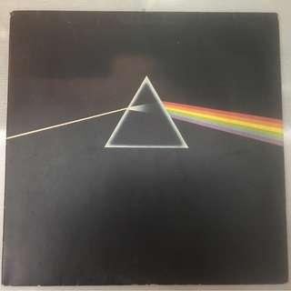 Pink Floyd – The Dark Side Of The Moon, Vinyl LP, Harvest – SHVL 804, 1977, UK