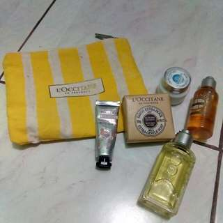 L' Occitane Bundle