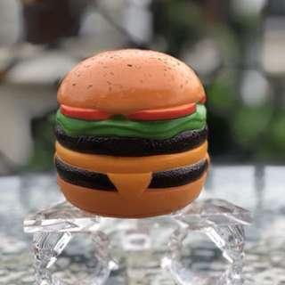CutieCreative Cheeseburger Squishy