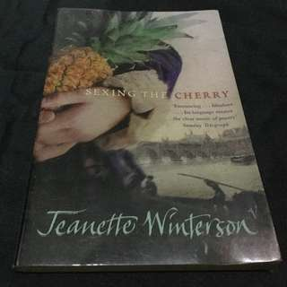 WINTERSON - Sexing the Cherry