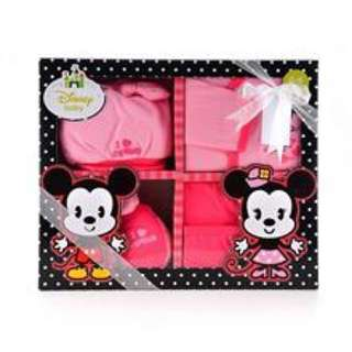 Disney Baby 5 pieces Gift Set