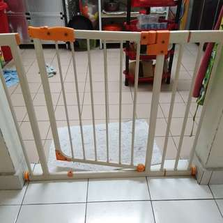 Safety Gate for children and baby