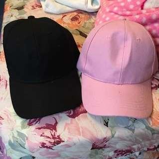 黑粉帽一起賣!