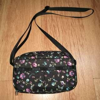 Lesportsac Wallet Sling Bag
