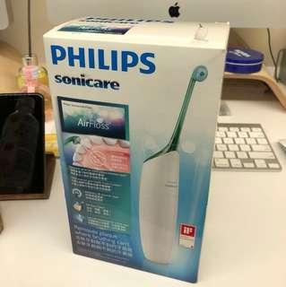 全新 Philips Sonicare Airfloss